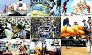 Nhận diện kinh tế vĩ mô quý I/2013