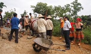 Hơn 54.000 tỷ đồng phát triển vùng dân tộc, miền núi