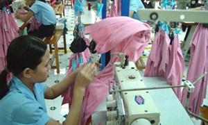 Lao động hưởng lợi nhờ gia nhập WTO