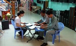 Chia sẻ kinh nghiệm quốc tế về quản lý thuế đối với hộ kinh doanh cá thể