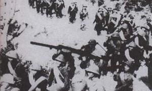 """Chiến dịch phản công đường 9 Nam Lào đánh bại cuộc hành quân """"Lam Sơn 719"""