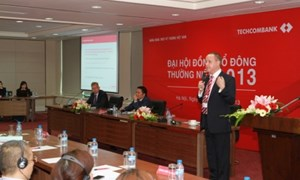 Techcombank sẽ đầu tư mạnh cho phát triển con người và hệ thống công nghệ