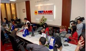 VIETBANK nâng hạng mức giao dịch điện tử