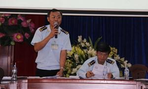 Hải quan TP. Hồ Chí Minh đối thoại với gần 100 doanh nghiệp FDI