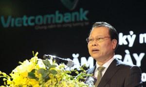 Vietcombank: Xứng với niềm tin