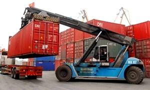 4 tháng đầu năm 2013, tổng trị giá xuất nhập khẩu hàng hoá ước đạt gần 79,65 tỷ USD