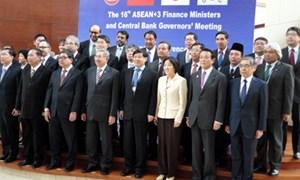 Hội nghị Bộ trưởng Tài chính và Thống đốc NHTW ASEAN+3 lần thứ 16 thành công tốt đẹp