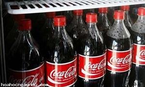 Bộ trưởng Bộ KH&ĐT khai hỏa và những lon Coca Cola có hương vị... xấu hổ