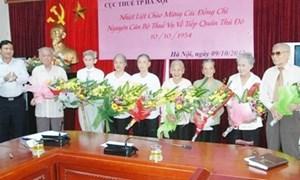 Quan điểm quần chúng của Chủ tịch Hồ Chí Minh trong công tác thuế