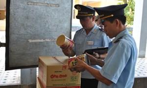 Hải quan Quảng Trị: Tập trung thu ngân sách nhà nước năm 2013
