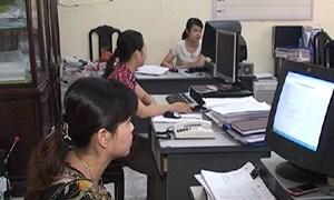 Thu ngân sách ở Thái Bình: Các doanh nghiệp lớn phát huy vai trò trụ cột
