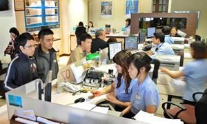 Gian lận trong nghiệp vụ tín dụng tại các ngân hàng thương mại