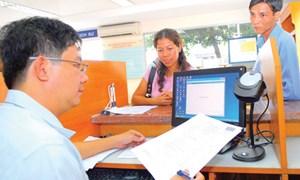 90% chức năng quản lý thuế được ứng dụng công nghệ thông tin