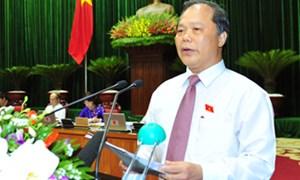 Báo cáo về việc giải trình, tiếp thu, chỉnh lý Dự thảo sửa đổi Hiến pháp năm 1992 trên cơ sở ý kiến nhân dân