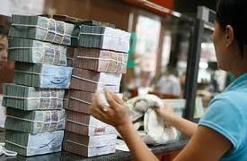 Dù tín dụng tăng 12%, GDP vẫn khó đạt mục tiêu