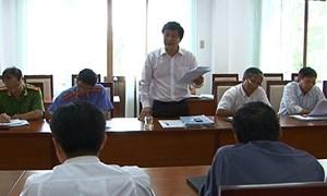 Cục Thuế tỉnh Khánh Hoà: Khó khăn công tác thu hồi nợ thuế