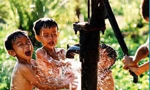 Quản lý, sử dụng và khai thác công trình cấp nước sạch nông thôn tập trung được đầu tư từ nhiều nguồn vốn