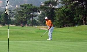 M&A sân golf là bán thực tại, mua tương lai