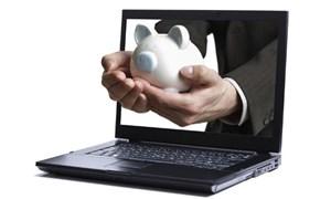 E-banking giúp giao dịch tài chính tiện lợi