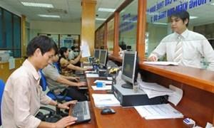 Cục Thuế Hà Nội: Gia hạn nộp thuế 500 tỷ đồng