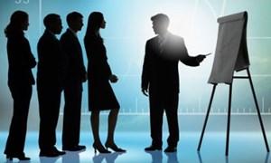Đề xuất thành lập doanh nghiệp định mức tín nhiệm