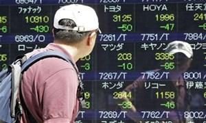 Nhật Bản: Thúc thị trường chứng khoán bằng quỹ hưu