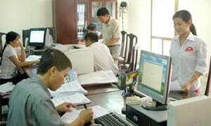 Cục Thuế Ninh Bình thi đua lập thành tích, hoàn thành xuất sắc nhiệm vụ
