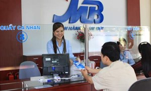 MB hạ lãi suất các gói tín dụng cho doanh nghiệp vừa và nhỏ