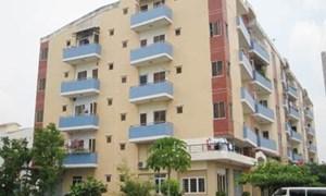 Vietcombank đã nhận 9 hồ sơ mua nhà ưu đãi