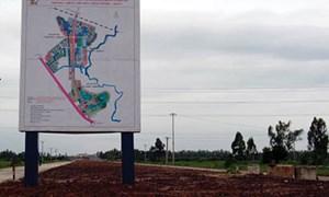 Tiếp tục hoãn xử vụ án lừa bán đất tại Dự án Thanh Hà