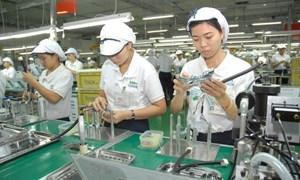 Mở thêm quyền xuất khẩu cho doanh nghiệp FDI