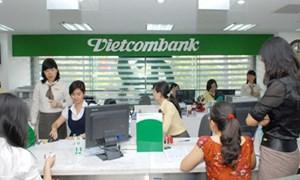 Vietcombank - Vững vàng hướng tới tương lai