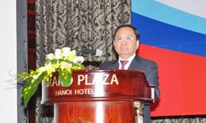 Đối thoại giữa Bộ Tài chính và doanh nghiệp Hàn Quốc