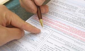 Luật số 26/2012/QH13 sửa đổi, bổ sung một số điều của Luật thuế Thu nhập cá nhân