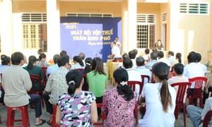 Cải cách thủ tục hành chính thuế ở Quảng Trị: Những kết quả mang lại