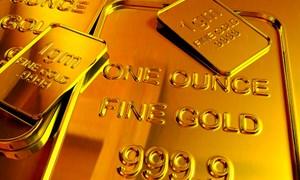 Thận trọng khi vàng giảm nhanh hơn dự báo