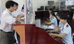 Cục Hải quan Khánh Hòa: Dấu ấn sau 30 năm xây dựng và phát triển