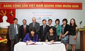 Viện Nhân lực Ngân hàng Tài chính trở thành hội viên mới của Hiệp hội Ngân hàng Việt Nam