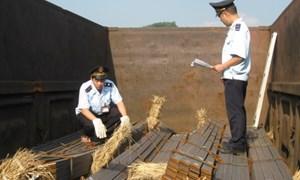 Hải quan Lạng Sơn tìm giải pháp tăng nguồn thu