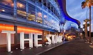 Australia tìm cách hút khách chơi bạc Trung Quốc