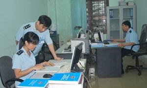 Cục Hải quan Lào Cai thu thuế tăng 78,5%