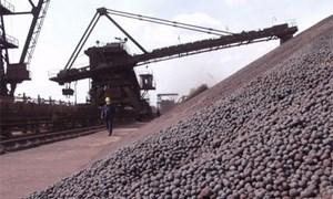 """""""Thất thu thuế hàng nghìn tỷ từ xuất khẩu quặng sắt"""""""