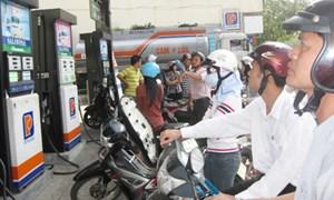 Bộ Tài chính công bố công khai Quỹ Bình ổn giá xăng dầu