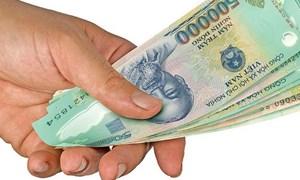Từ 1/7/2013: Lao động vãng lai có thu nhập từ 2 triệu đồng phải khấu trừ 10% thuế Thu nhập cá nhân