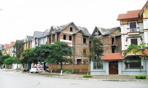 Giá bất động sản Hà Nội còn giảm?