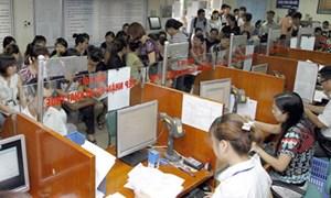 Triển khai các quy định có hiệu lực từ 01/7/2013 tại Luật sửa đổi, bổ sung một số điều của Luật thuế Thu nhập cá nhân