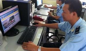 Hải quan Đồng Tháp: Thực hiện nhiều biện pháp đồng bộ hoàn thành tốt nhiệm vụ được giao