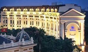 Đại gia Việt nào đang sở hữu Hilton Opera?