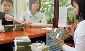 Đặt cược với lãi suất vay vốn tiêu dùng?