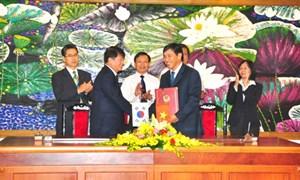 Hơn 23 triệu USD đầu tư cho dự án Hệ thống xử lý nước thải TP. Hưng Yên